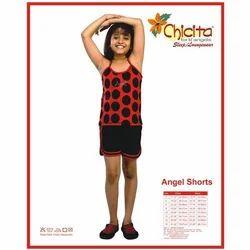 Girls Wear (Angel Shorts)