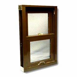 Modern Coated Steel Windows, for Residential