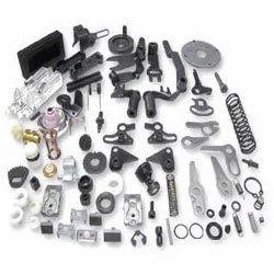 Splicer Spare Parts