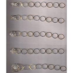 925 Sterling Silver Ring Cum Bracelets