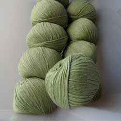 Viscose/ Cashmere Yarns