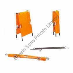 Stretcher (Canvas Folding)