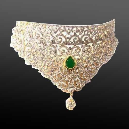 American diamond jewellery american diamond earrings manufacturer american diamond jewellery american diamond earrings manufacturer from jaipur mozeypictures Choice Image