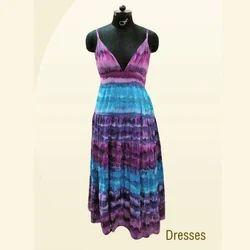 Tie Dresses