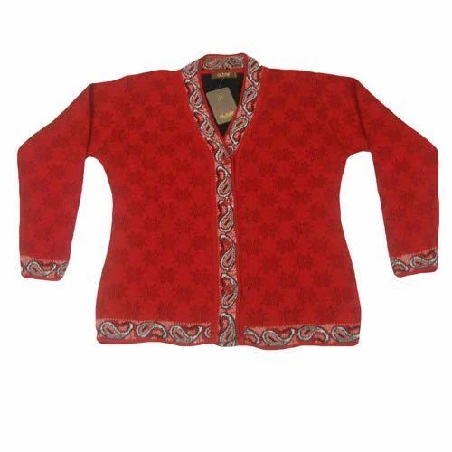 Ladies Designer Cardigans at Rs 800  piece(s)  4eb6c8b908