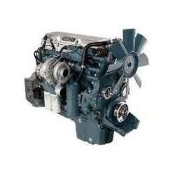 Detroit Diesel Engines Services
