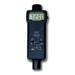 Tachometer - Stroboscope
