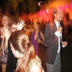 Dance Party Organizer