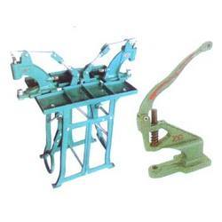 Eyelet Fitting Machine