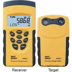 AR851 Smart Sensor Ultrasonic Range Finder