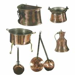 Copper Antiques