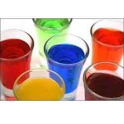 Food Colors, Flavors And Seasonings
