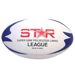 Star Rugby Ball League