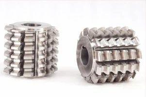 Industrial Gear Hobs