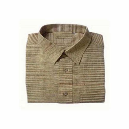 Khadi Shirts ख द शर ट स View Specifications Details