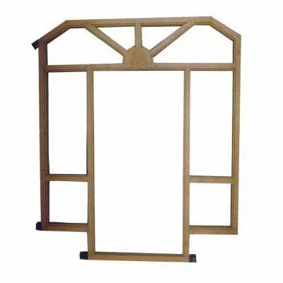 Teak Wood Door Frames, Door, Window Frame, Panel & Shutters | Matha ...