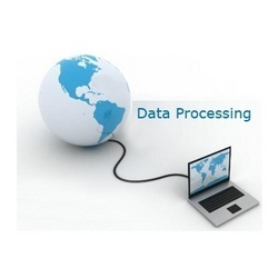 Outsource Businesses Data Processing Services
