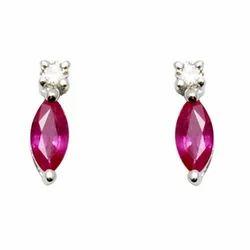 Pink Ruby Jewelery