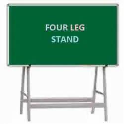 Four Leg Stand