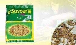 savour Brown Jeera Seed or Cumin Seed
