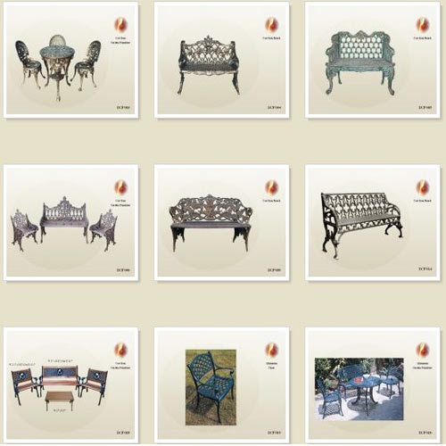Aluminum Furniture