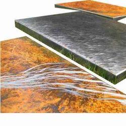 Quick Drying Hard Film Type Rust Preventive