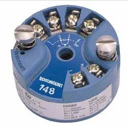 Rosemount 148 Temperature Transmitter