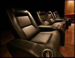 Custom Home Theater Seating, Office & Commercial Furniture