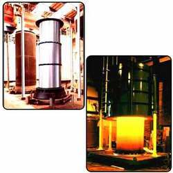 Bell Type Furnaces
