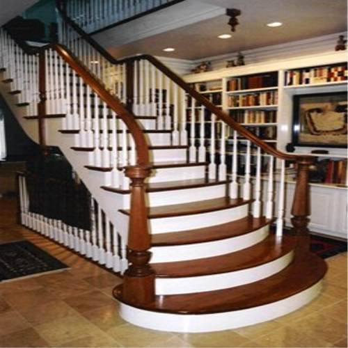View Specifications Details Of Modern: View Specifications & Details Of Stair Railings By Rajaram Furniture