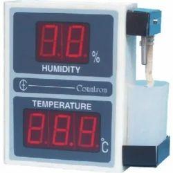 Wall Mounted Digital Humidity Indicator