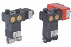 2 Port Bi-Directional Solenoid Valve