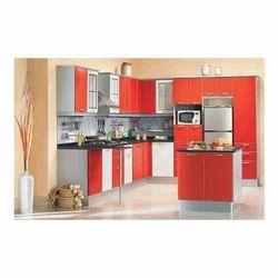 Modular Kitchens Modern Kitchens Manufacturers Suppliers