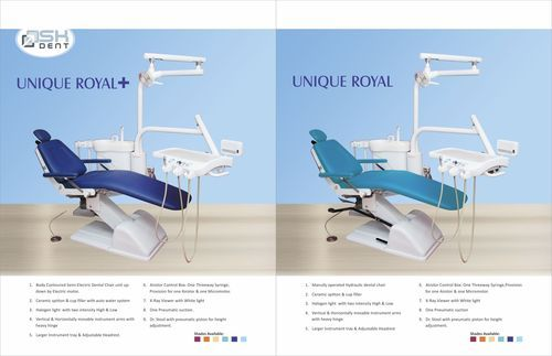Dental Chair Manufacturers Hydraulic Dental Chair