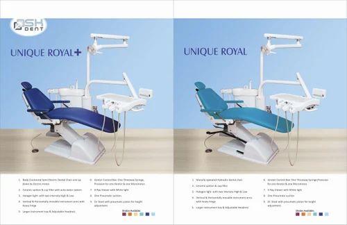 Dental Chair Manufacturers Hydraulic Dental Chair