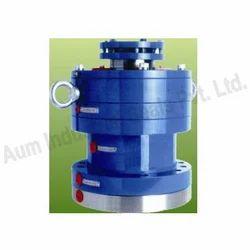 GLR Mechanical Seal