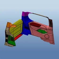 Non-Parametric Modeling Service