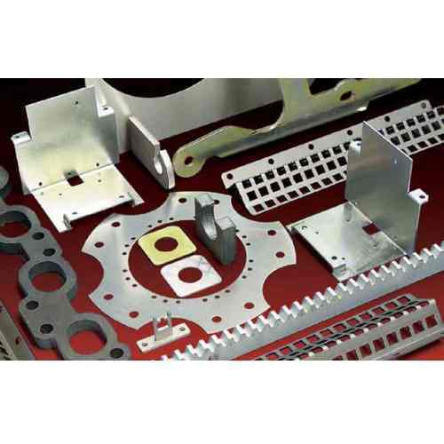 Shreedhar Laser Cut Private Limited Ahmedabad
