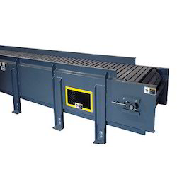 Portable Slat Conveyors