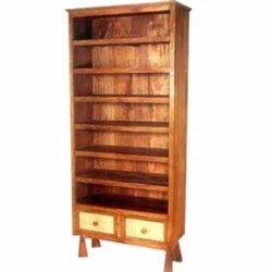 Wooden Bookshelf M-0874