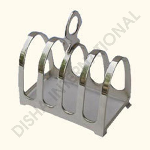 Sterling Silver Toast Rack