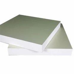 White Rigid Polyurethane Foam Sheet, For Industrial, Thickness: 10-200mm