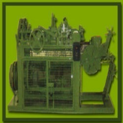 Binding Wire Making Machine