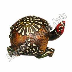 Emboss Turtle