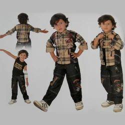 Kids Party Wear Dress