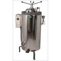 Laboratory High Pressure Vertical Autoclave