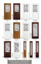 Wooden Doors-4