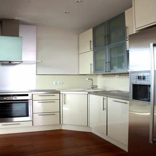 Designer Modern Kitchen Cabinets VM Interiors Chennai ID Amazing Designer Modern Kitchens
