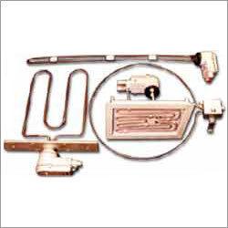 ESP Heaters