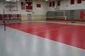 Pulastic Indoor Volleyball Flooring